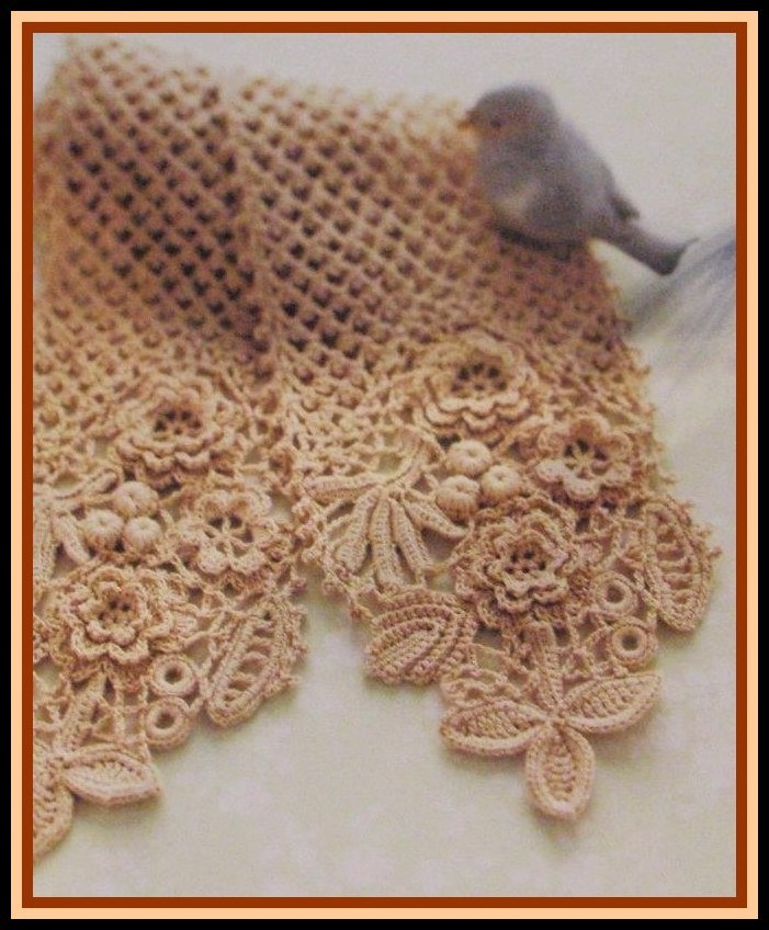 Bavarian crochet connie s crochet gifts