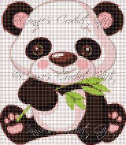 WM-1-Baby Panda