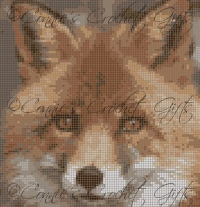 WM-Baby Fox